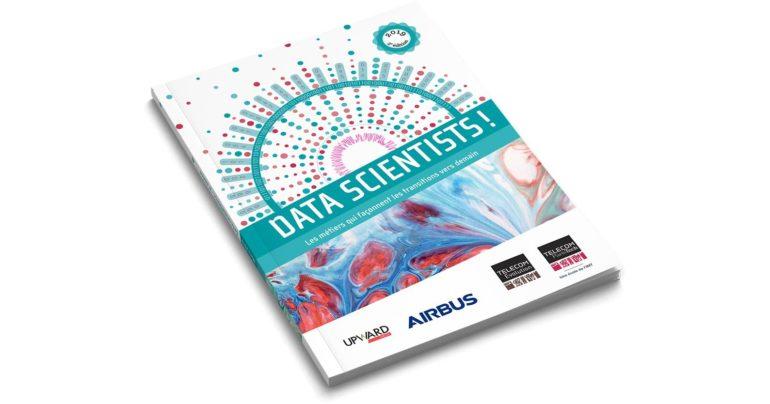 Couv Guide DataScientist en 3D