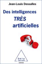 Jean-Louis Dessalles : des intelligences TRÈS artificielles