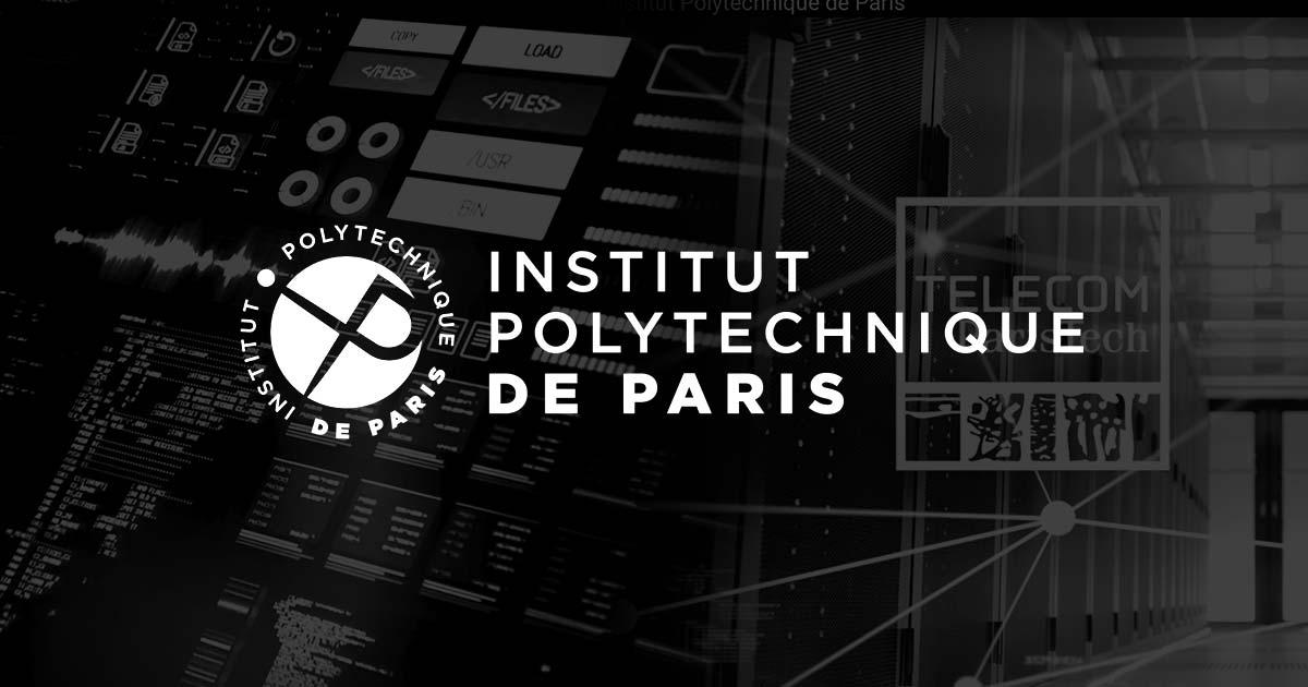 Institut Polytechnique de Paris, 5 partner schools for a world-class institution