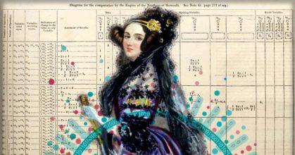 Ada Lovelace, première data scientist