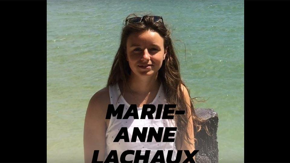 Marie-Anne Lachaux, candidate prix Fondation