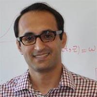 Mansoor Yousefi