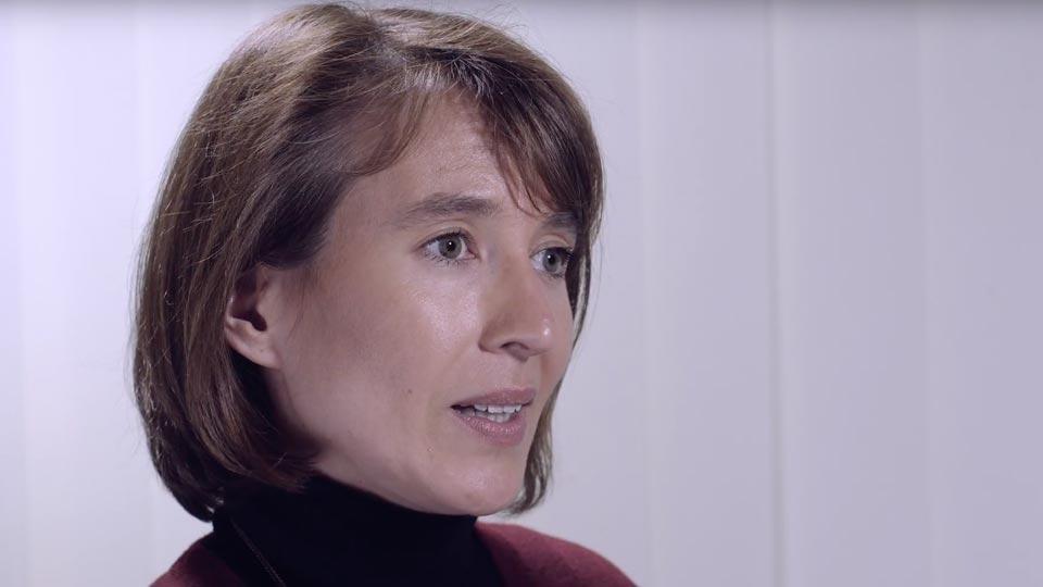 ms big data - kim pellerin, diplomée 2017
