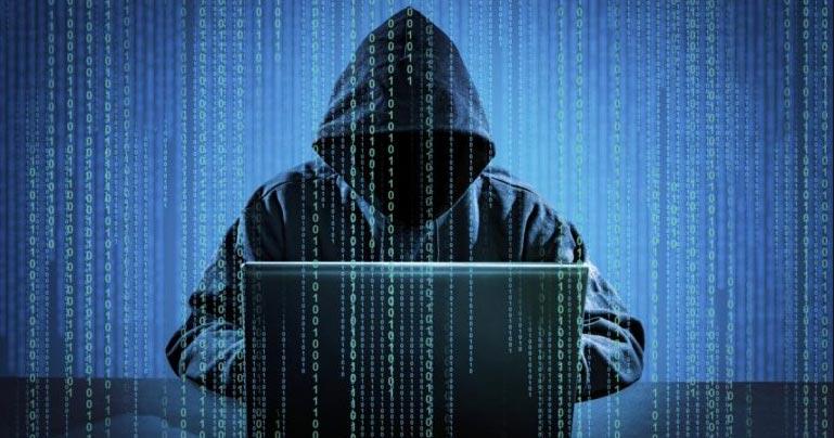 Illustration cybercriminalité