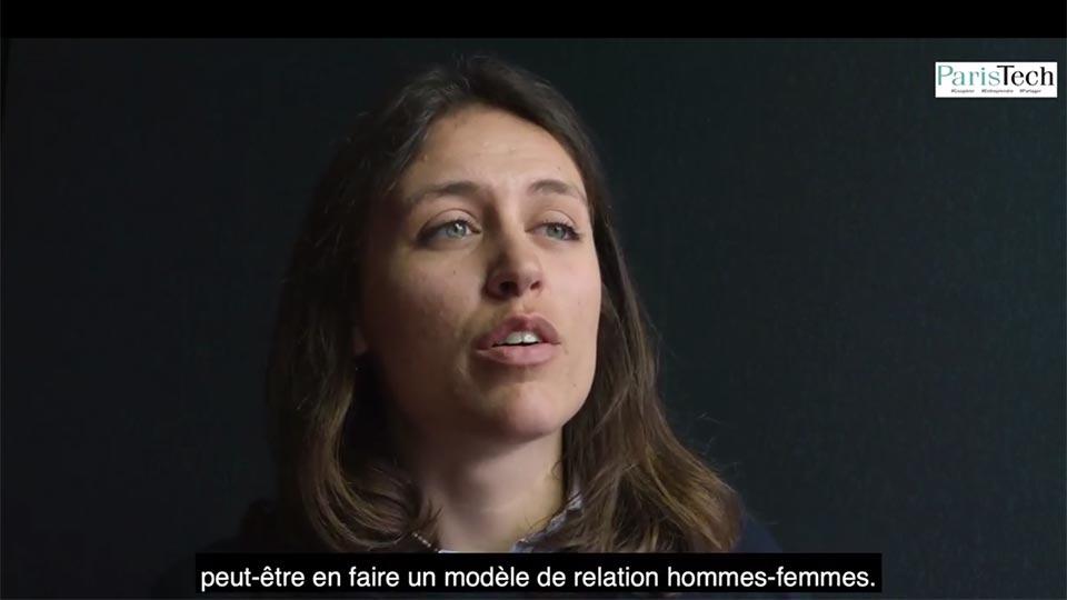 Atelier diversité ParisTech égalité femmes-hommes
