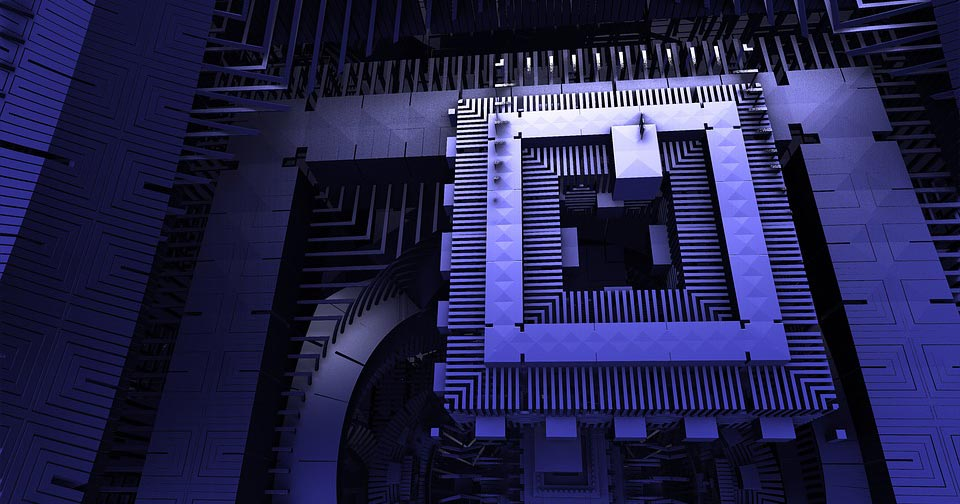 Job Offer: Associate Professor in Quantum information processing with photons