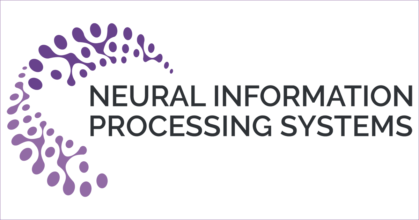NeurIPS Neural Information Processing Systems