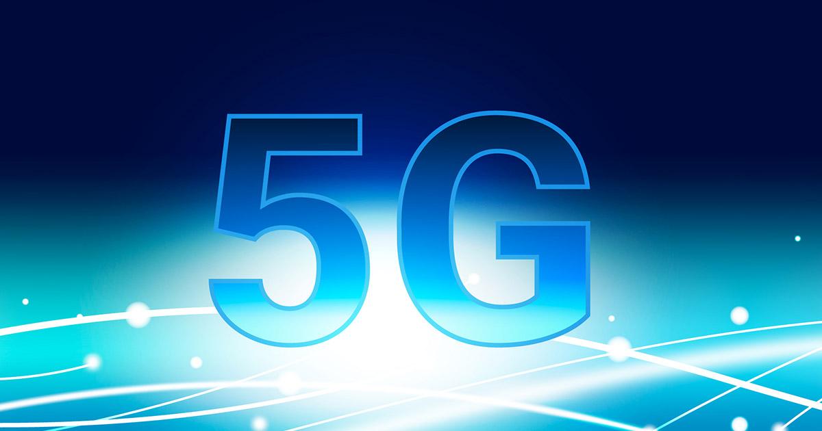 5G - auteur et source Freepik