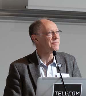 5G URSI : Alain Sibille, Télécom Paris