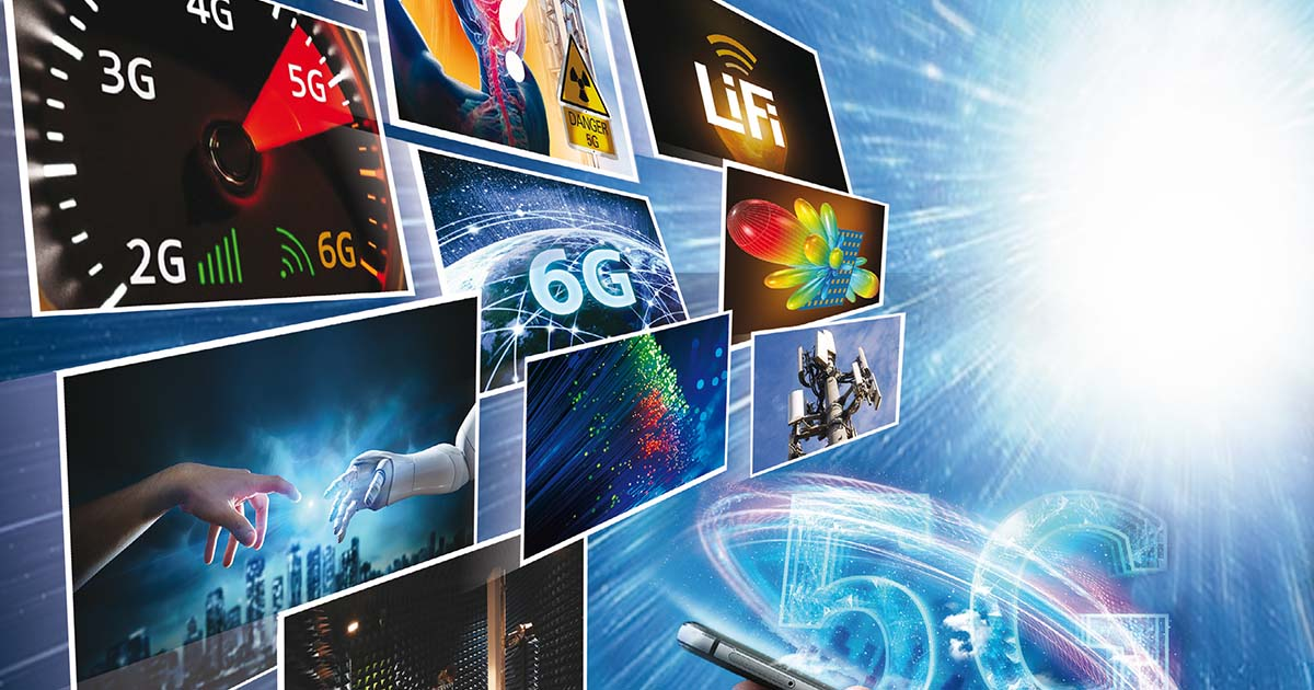 5G et au-delà : acteurs et experts ont échangé à Télécom Paris