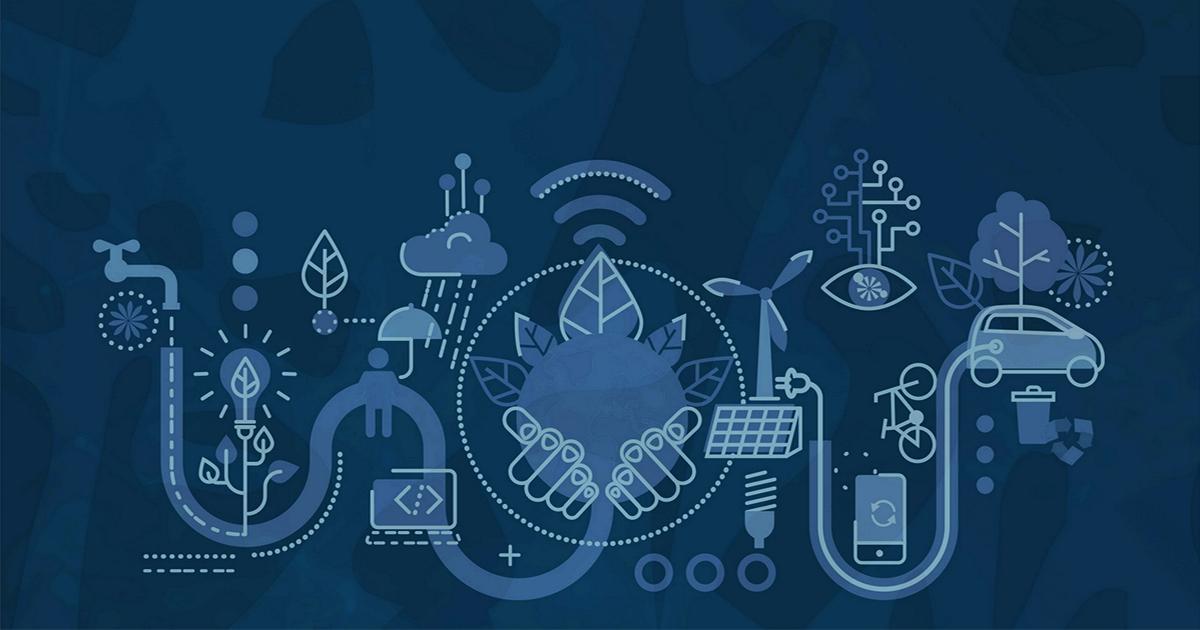 PTN 2020 : numérique et environnement