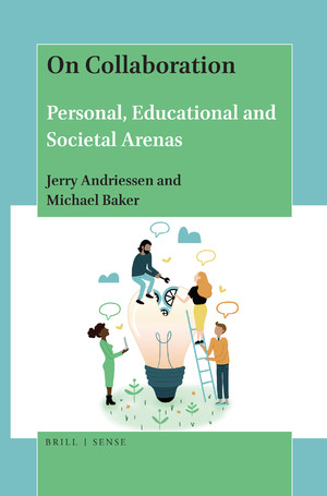 On Collaboration: Personal, Educational and Societal Arenas, co-author Michael Baker