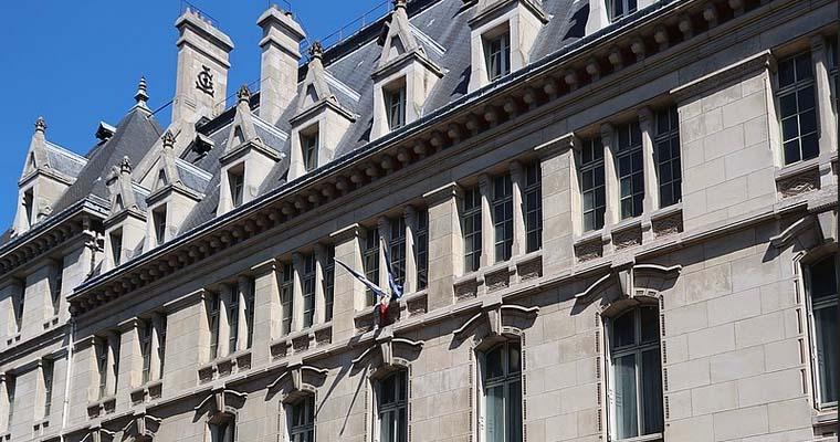 Prépa Lycée Louis le Grand
