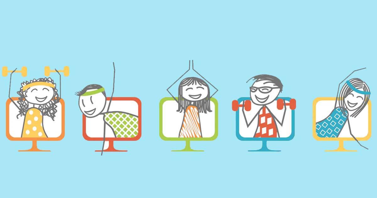 Visioconférence et sociabilité : réenchantons nos quotidiens (The Conversation)