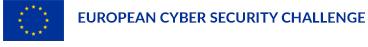 European Cyberecurity Challenge