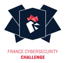 France Cyberecurity Challenge