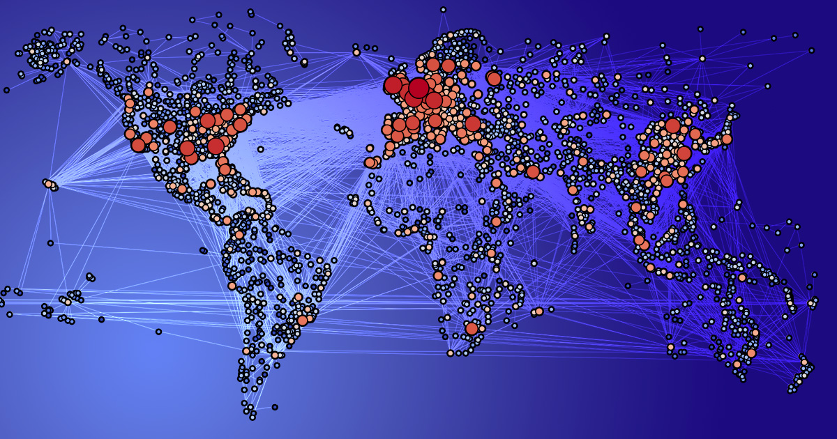 Scikit-network : analyse de graphes en Python
