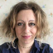 Myriam Davidovici-Nora