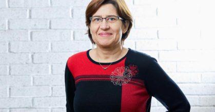 VALERIE MASSON DELMOTTE