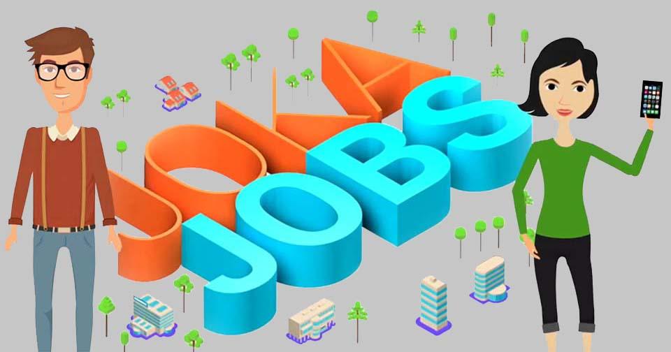 Joka Jobs