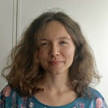 Céline Comte, 1er Prix de Thèse 2020