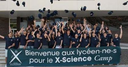 X-Science-Camp