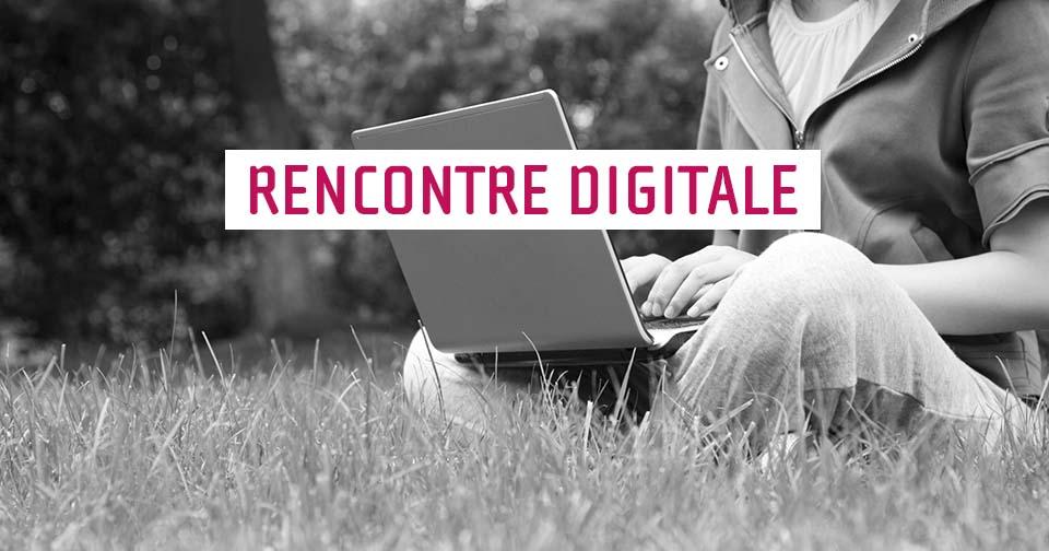 Rencontre digitale Mastères Spécialisés