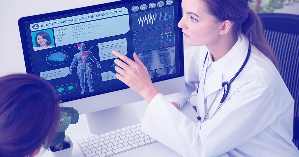 L'Inserm souhaite nous voir vieillir en bonne santé grâce à la data science