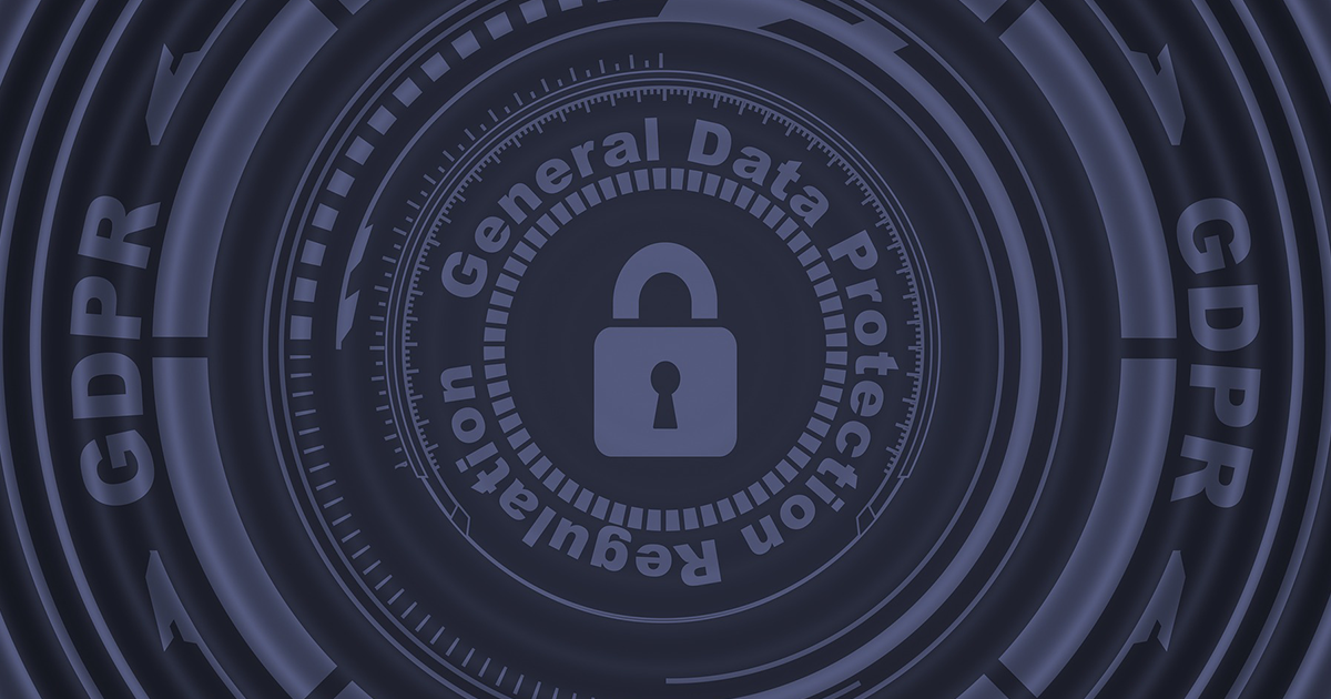 To simplify AI regulation, use the GDPR's high-risk criteria