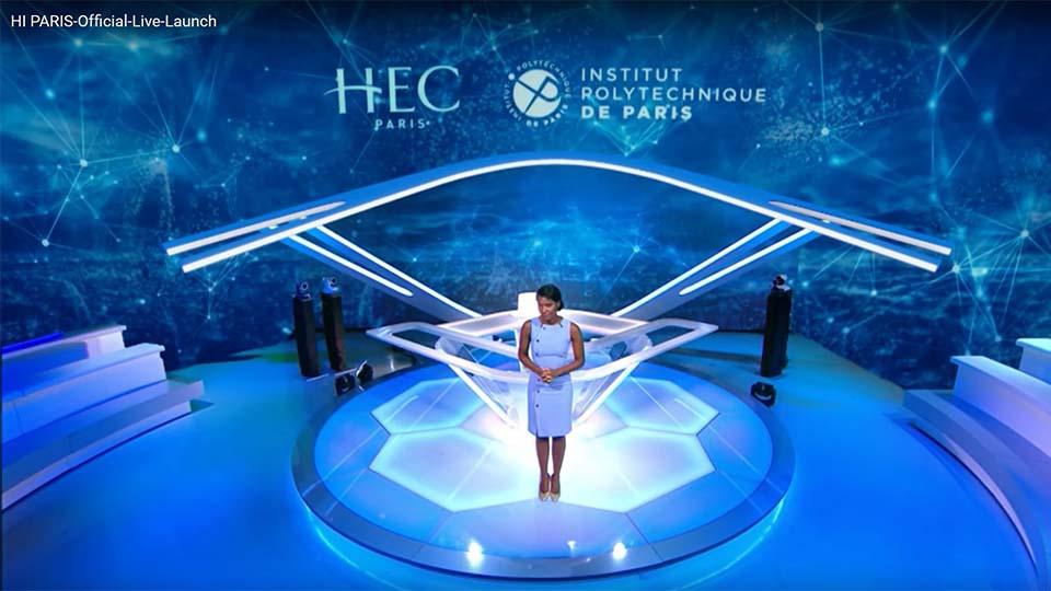 Hi! Paris official launch