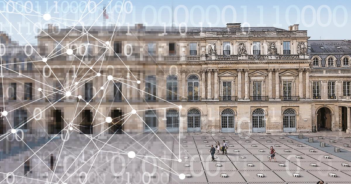 [Replay] Colloque « Gouvernance et régulation des données »