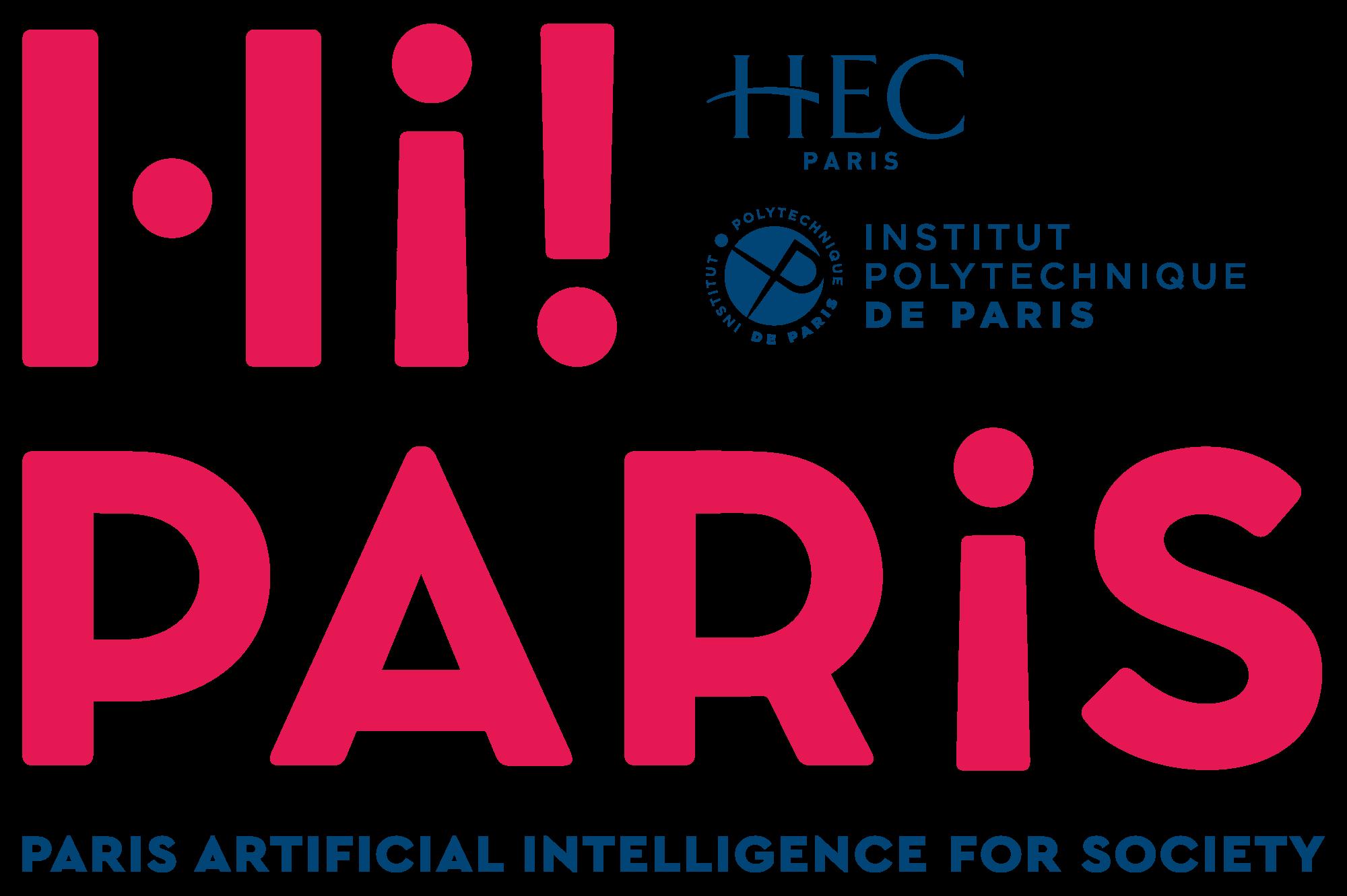 Hi! Paris