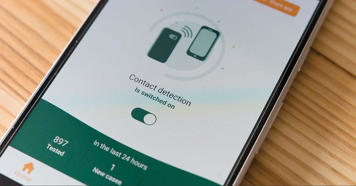 Covid-19: contact tracing applications, new perimeter for conversation (I'm Tech)