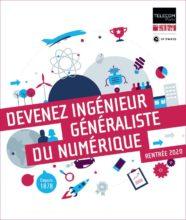 Devenir ingénieur généraliste du numérique (couverture)