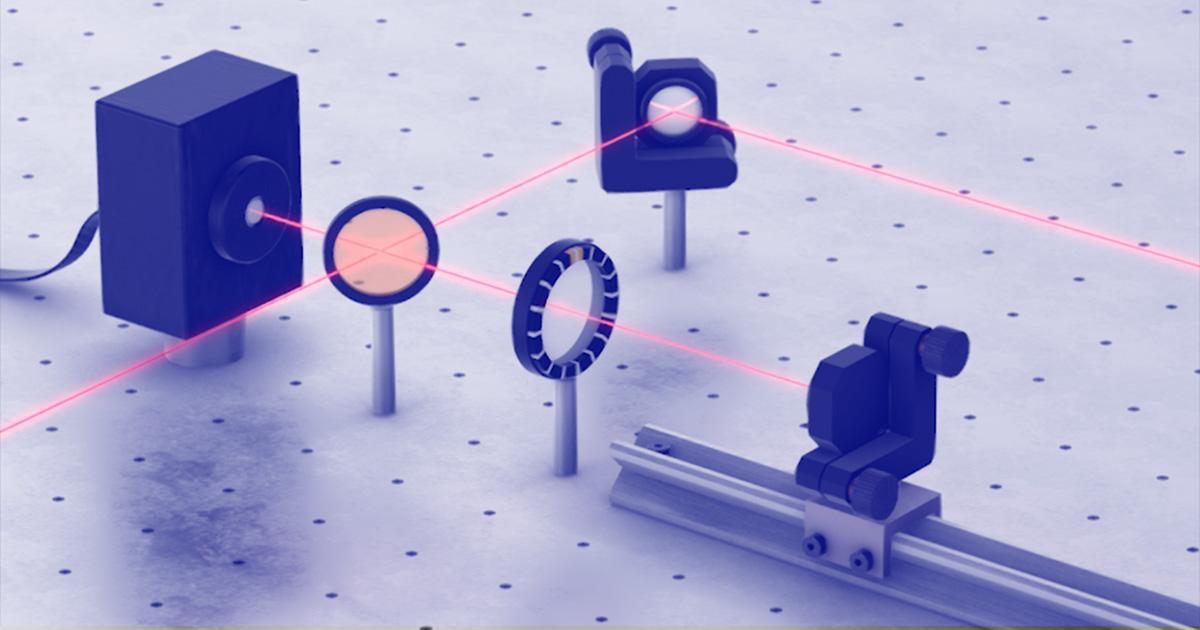 Lasers à cascades quantiques : première observation d'impulsions extrêmes