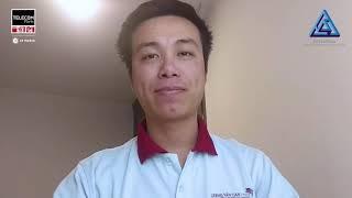 International testimony : Dang Hai NGuyen