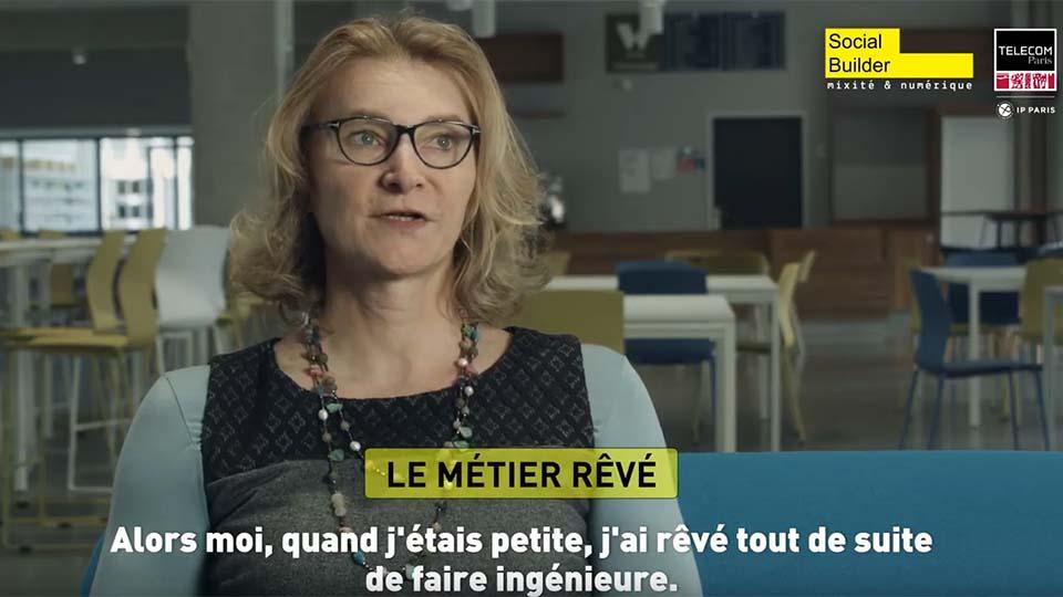 Laura Peytavin (interview Femmes et Numérique)