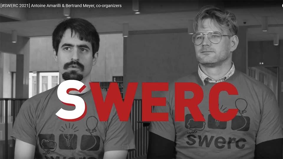 SWERC 2021 : A. Amarilli & B. Meyer