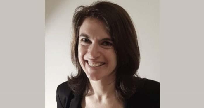 Julie Chbroux (source CIO-Online)