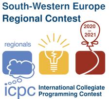 SWERC 2020-2021 (logotype)