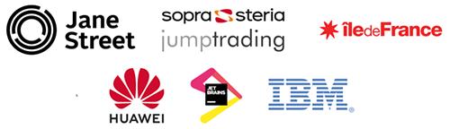 SWERC 2021 sponsors
