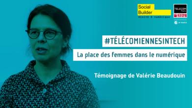 Valérie Beaudouin témoignage
