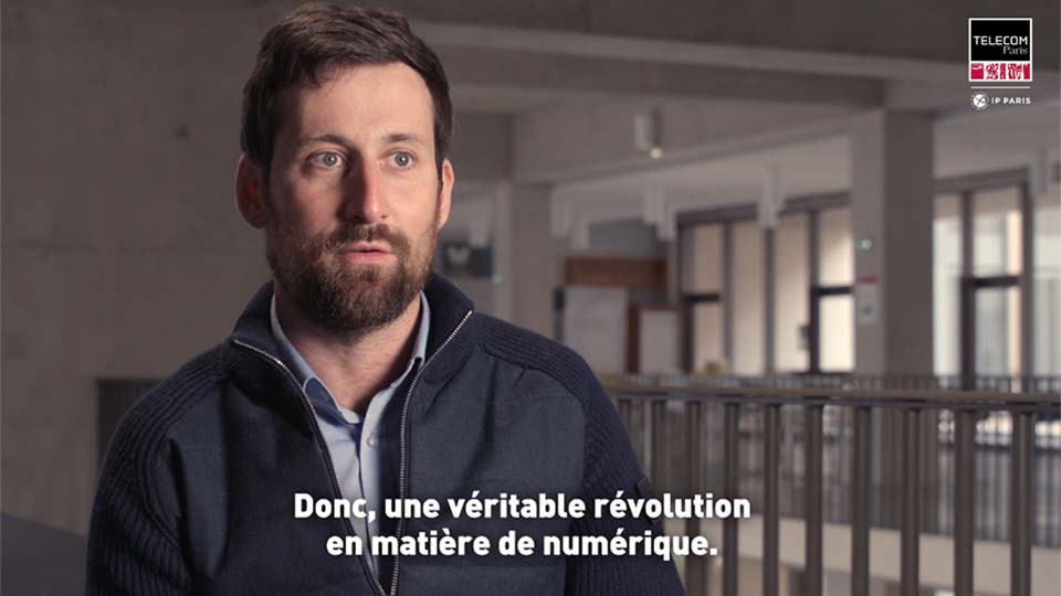 Denis Lafarge, PMP Conseil