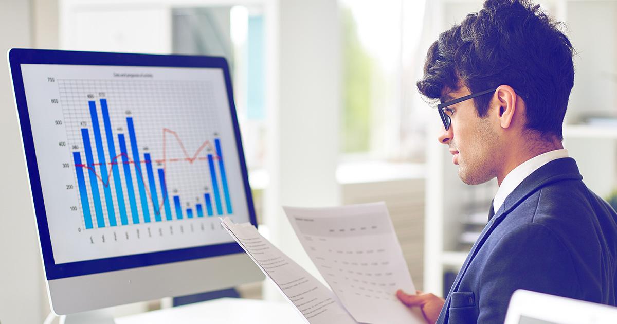 finance, analytics
