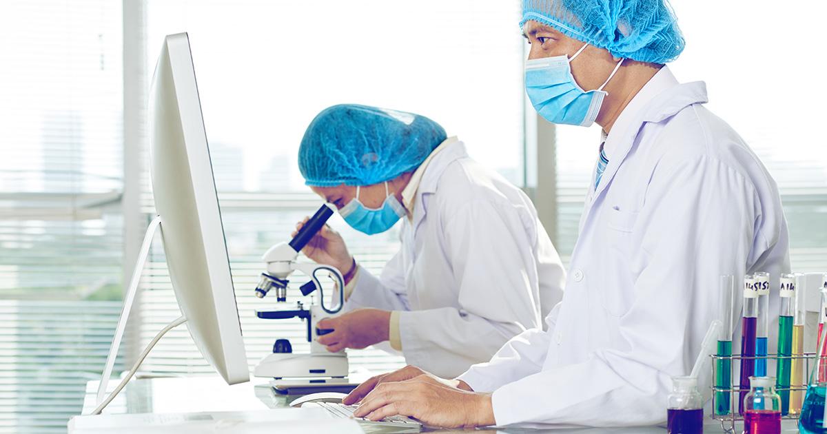 Laboratoire Pharmacie Biologie