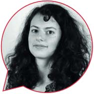 Chloé Paliard : témoignage filière 3D