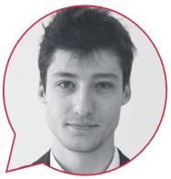 Guillaume Peter : témoignage filière Sécurité