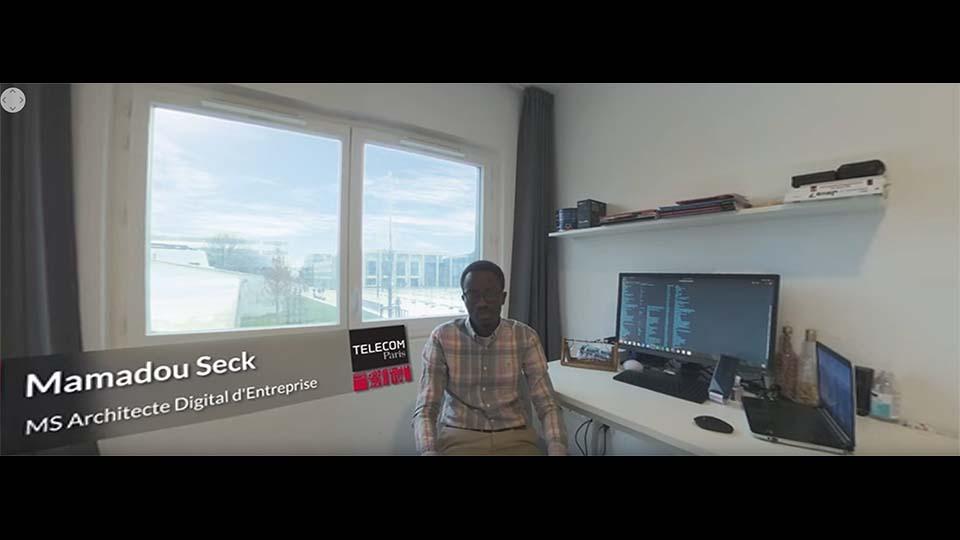MS ADE 360 Mamadou Seck