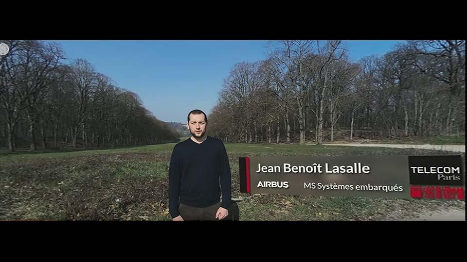 MS SysE 360 Jean-Benoît Lasalle