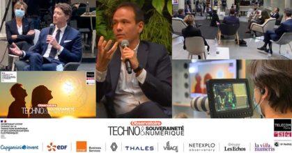 Obs Techno Souveraineté Numérique lancement